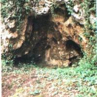 Grotta del Capriolo (Massarosa).