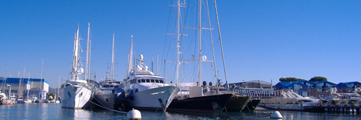La cantieristica navale